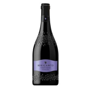 Bericanto Pinot Noir DOC 750ml