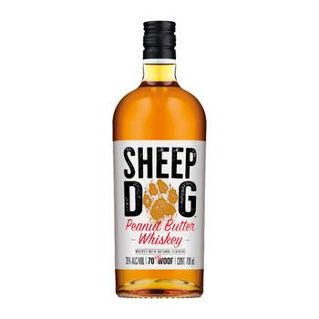 Sheepdog Peanut Butter Whiskey 700ml