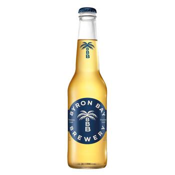Byron Bay Brewery Premium Lager 355ml