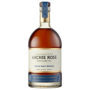 Archie Rose Single Malt Whisky 700ml
