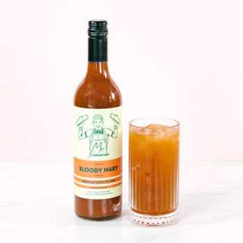 Mr. Consistent Bloody Mary Mixer