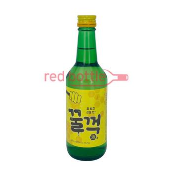 Bohae Honey Soju