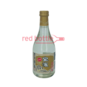 Bohae Gold Original Soju