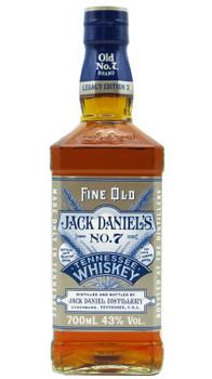 Jack Daniel's Legacy No. 3