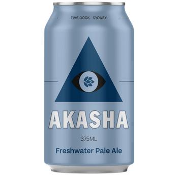 Akasha Freshwater Pale Ale