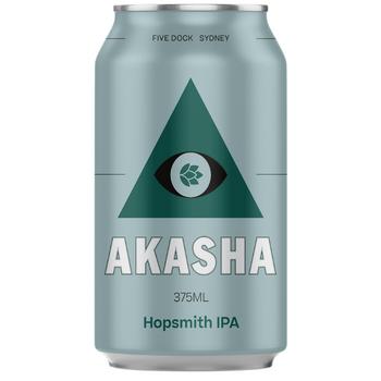 Akasha Hopsmith IPA