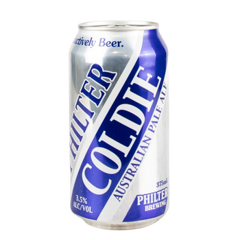 Philter Brewing Coldie