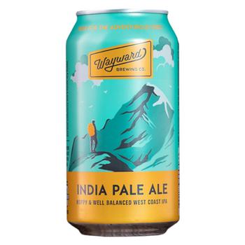 Wayward Brewing IPA