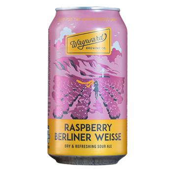 Wayward Brewing Raspberry Berliner