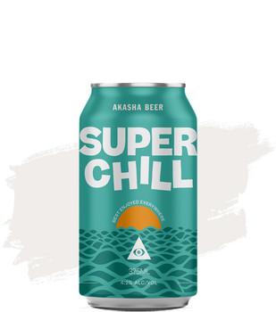Akasha Super Chill