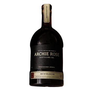 Archie Rose High-Test Molasses Rum
