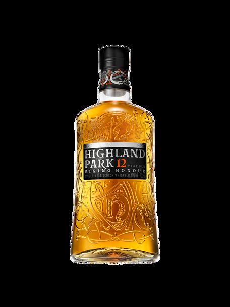Highland Park Single Malt Scotch Whisky 12 Years Old 700ml