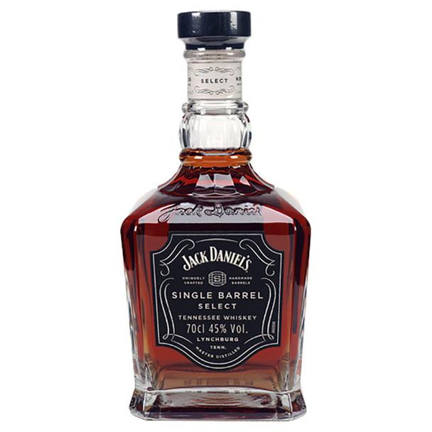 Jack Daniel's Single Barrel Select Tennessee Whiskey 700ml
