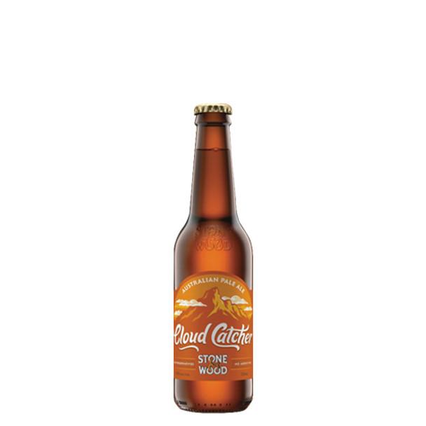 Stone & Wood Cloud Catcher Pale Ale Bottles 330ml