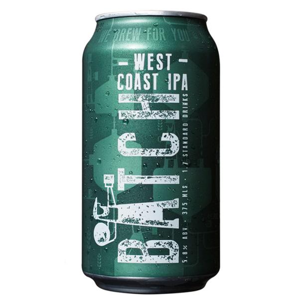 Batch Brewing West Coast IPA