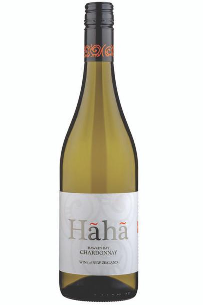 Haha Hawke's Bay Chardonnay