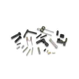 AR15 Lower Parts Kit - Assembler's Special at White Label Armory