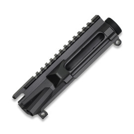 AR15 Upper Receiver (Billet) - Anodized by White Label Armory