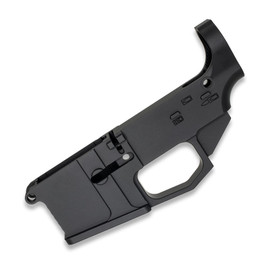 AR15 80% Lower Receiver (Billet)