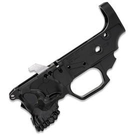 "Sharps Bros ""Jack 9"" Stripped Ar15 Lower Receiver at White Label Armory"
