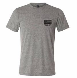 Made in American T shirt by White Label Armory