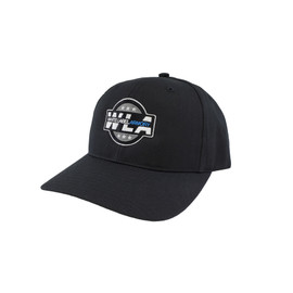 White Label Armory Hat—Black designed in-house