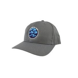 Saltwater Arms Hat—Grey