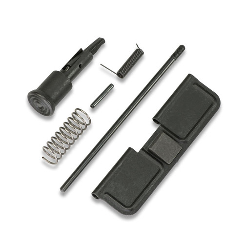 AR15 Upper Parts Kit - Knurled by White Label Armory