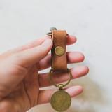 pendant locket keychain for men