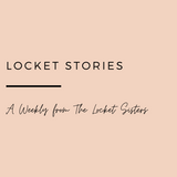 Letters and Lockets: The First One.