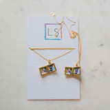 Mother/Daughter Graduation Gifts