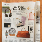 Mpls/St. Paul Magazine Feature: Lockets are the Best Gift For Graduates
