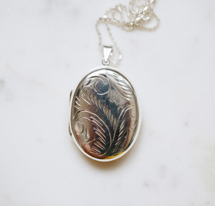 The Evelyn Locket
