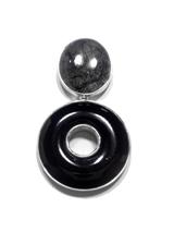 Black Onyx Pendant 4
