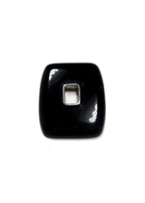 Black Onyx Pendant 6