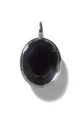 Black Onyx Pendant 7
