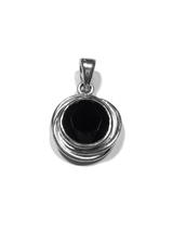 Black Onyx Pendant 11