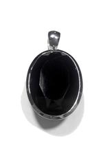 Black Onyx Pendant 13