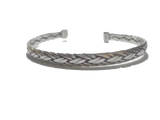 Sterling Silver Bracelet 1
