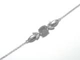 Labradorite Gemstone Bracelet 2