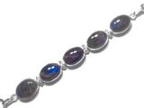 Labradorite Bracelet 2