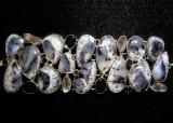Dendrite Opal Bracelet 3