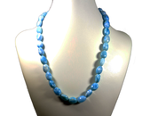 Larimar Necklace 2