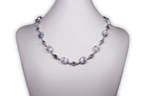 Dendrite Opal Necklace 1