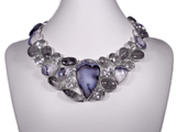 Dendrite Opal Necklace 3