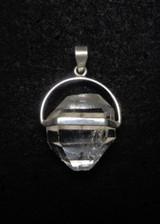 Herkimer Diamond Pendant 4