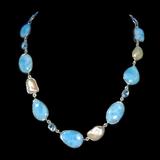 Larimar Necklace 10