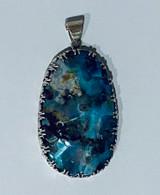 Boulder Opal Large