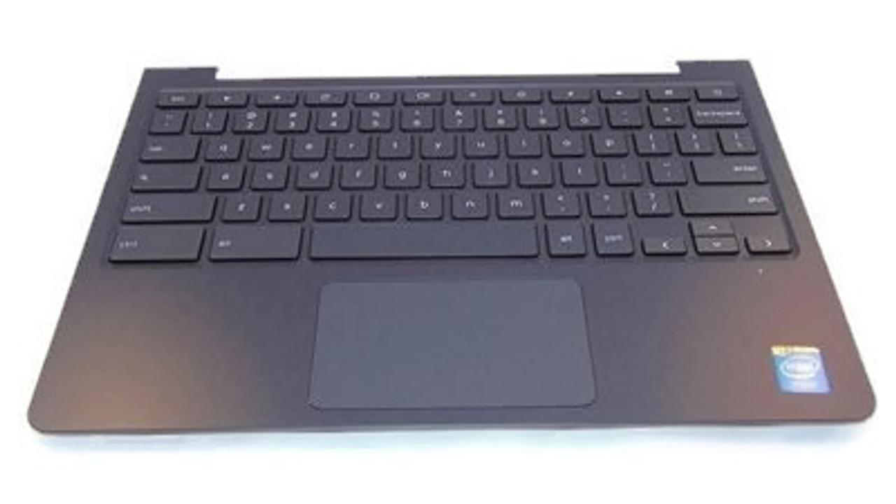 Dell 11 CB1C13 Chromebook Palmrest w/Keyboard & Touchpad