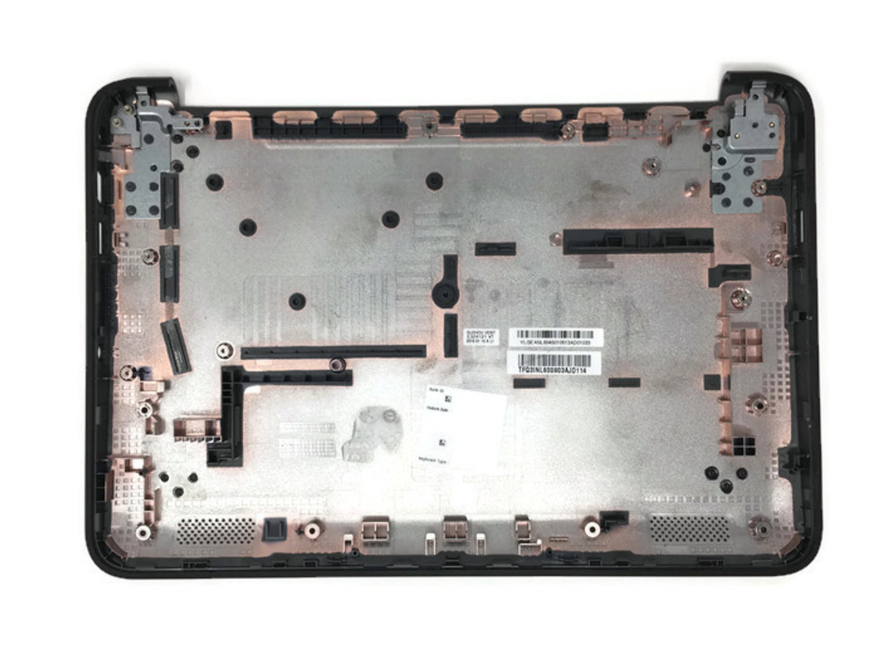 HP 11 G5 EE Chromebook Bottom Cover